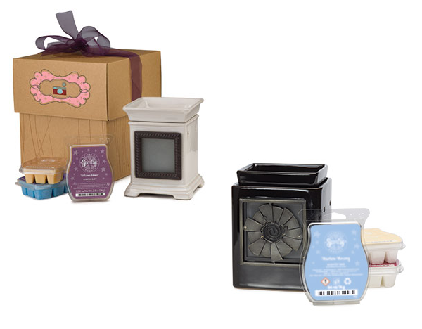How To Set Up Your Scentsy Classic Gallery Warmer