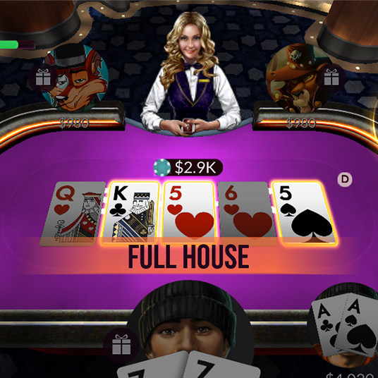 How To Bermain Poker Via Pulsa